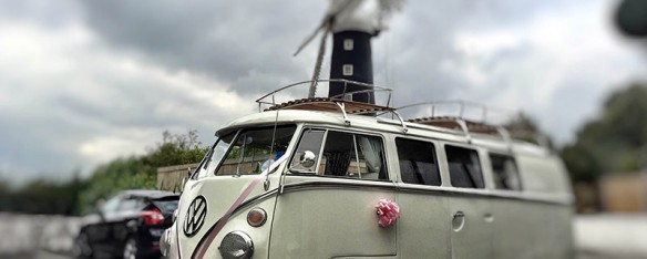 Weddings at The Mill Gallery Image
